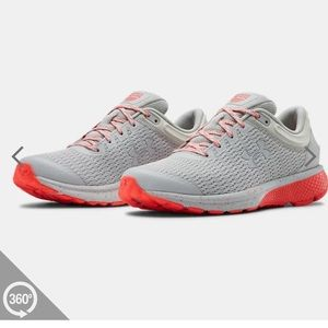 Under Armour Women's Charged Escape 3 Running S 7